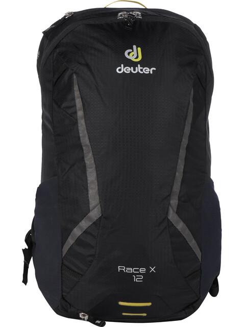 Deuter Race X - Sac à dos - 12l noir